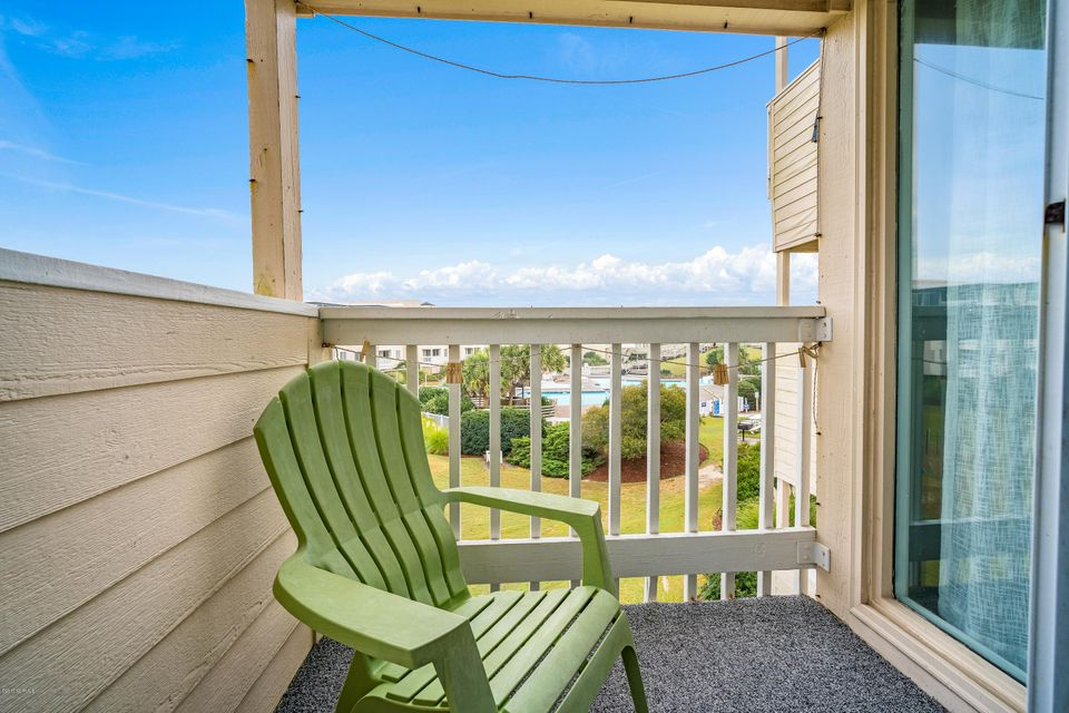 1904 Ft Macon Road #210, Atlantic Beach, NC, 28512 | MLS #100092864