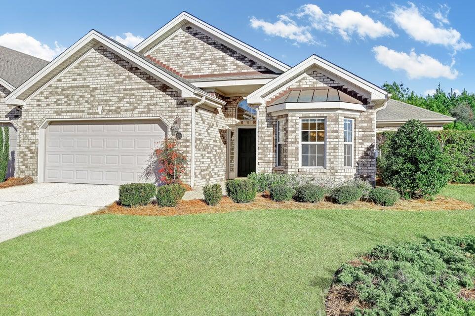 1119  Lillibridge Drive Leland, NC 28451
