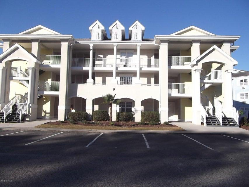 Brunswick Plantation Golf Resort Mls Number 100093184