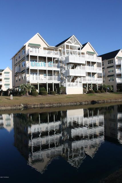 183  Via Old Sound Boulevard #C Ocean Isle Beach, NC 28469