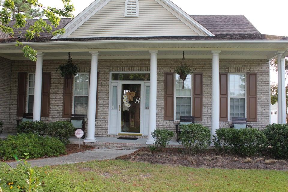 1157  Grandiflora Drive Leland, NC 28451