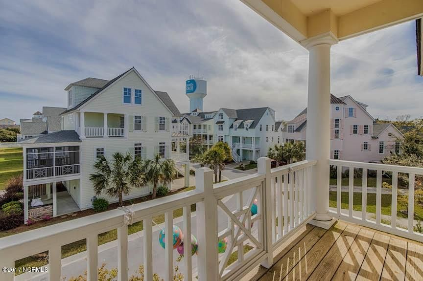 204 Sound Side Drive, Atlantic Beach, NC, 28512 | MLS #100095290