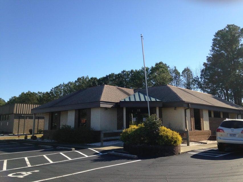 12 Office Park Drive, Jacksonville, NC, 28546 | MLS #100093432