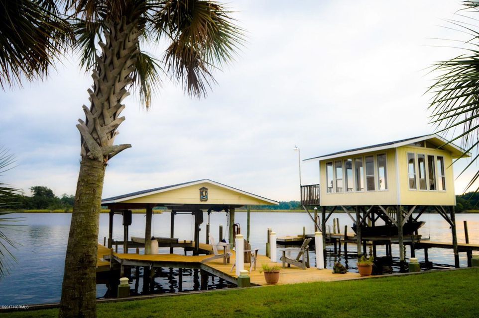 99 Shoreline Drive, Jacksonville, NC, 28540 | MLS #100093741