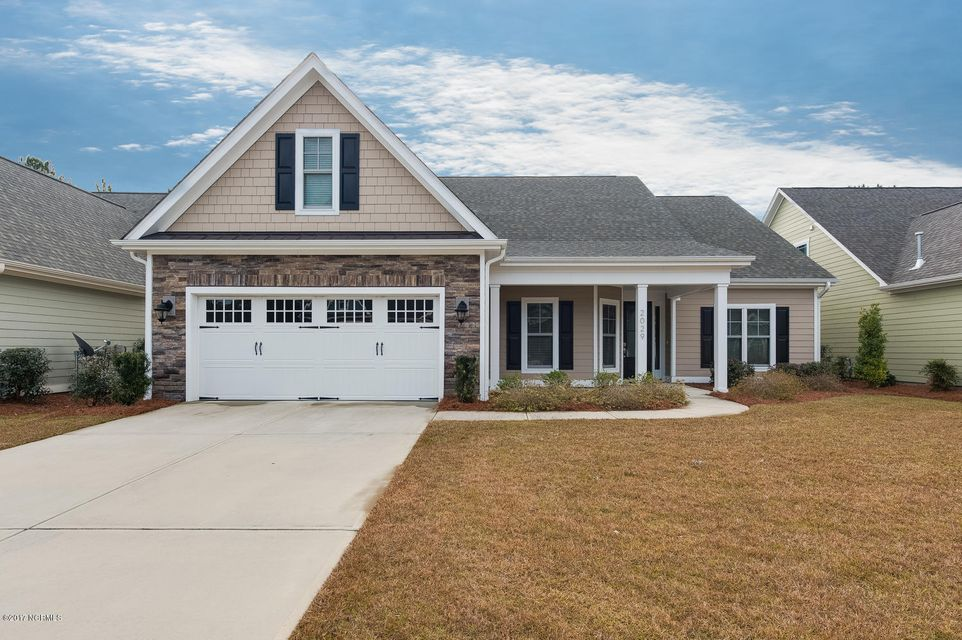 2029  Forest View Circle Leland, NC 28451