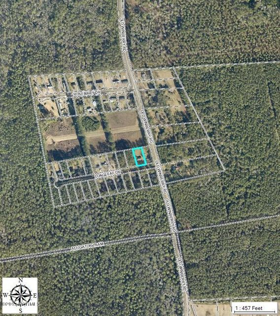 102 Longleaf Drive, Newport, NC, 28570   MLS #100093501