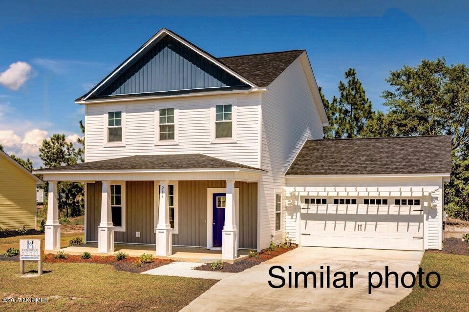 302 Holbrook Lane, Hubert, NC, 28539 | MLS #100093600