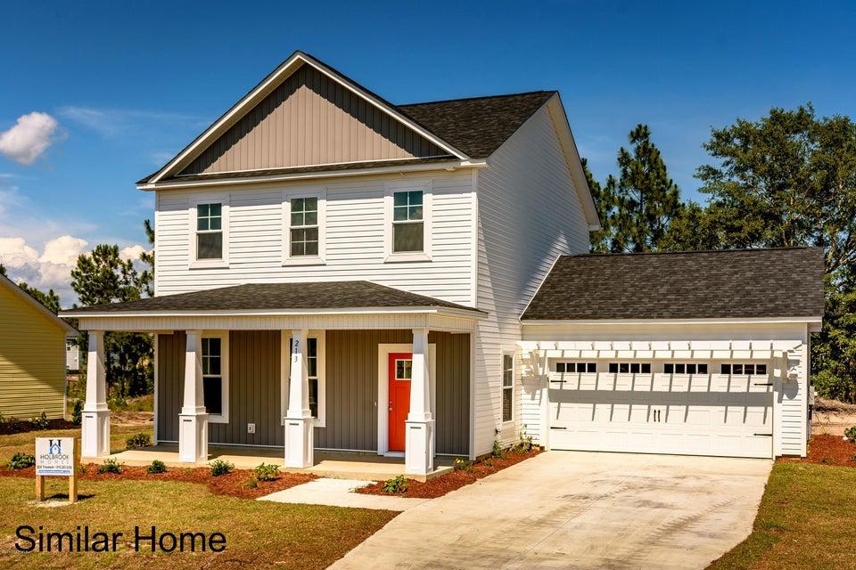 304 Holbrook Lane, Hubert, NC, 28539   MLS #100093602