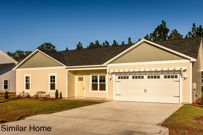 301 Holbrook Lane, Hubert, NC, 28539   MLS #100093599