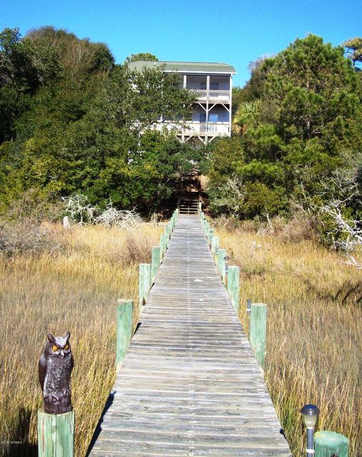 7323 Archers Creek Drive, Emerald Isle, NC, 28594 | MLS #100093568