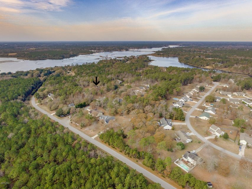 105 White Swan Way, Swansboro, NC, 28584 | MLS #100094118