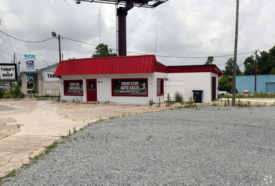 943 Lejeune Boulevard, Jacksonville, NC, 28540 | MLS #100070668