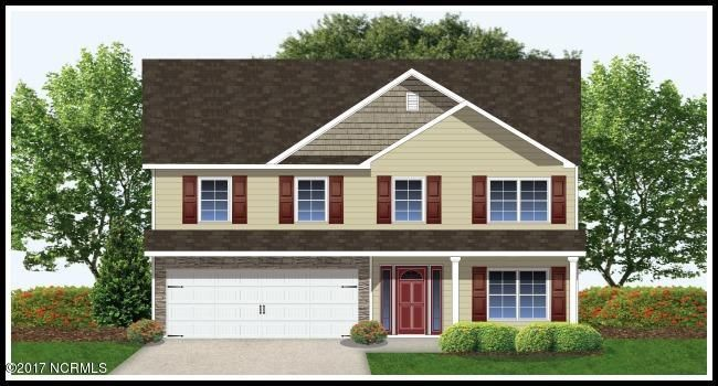272 Ivybridge Drive, Hubert, NC, 28539 | MLS #100053941