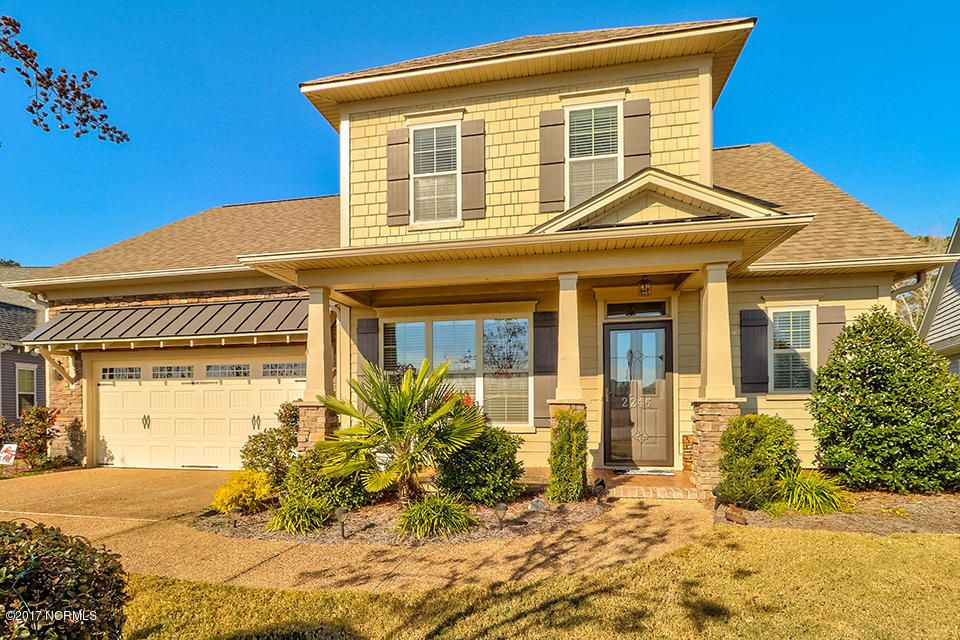 2246  Curly Maple Wynd Court Leland, NC 28451
