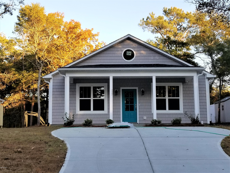 105 NE 17TH Street Oak Island, NC 28465