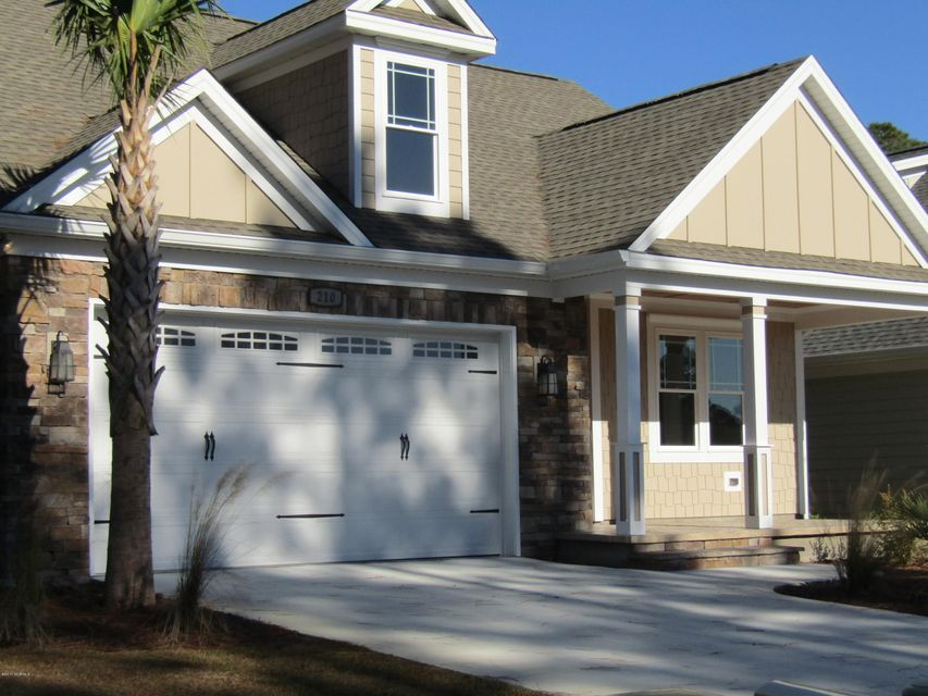 210  Brookwood Park Court Sunset Beach, NC 28468