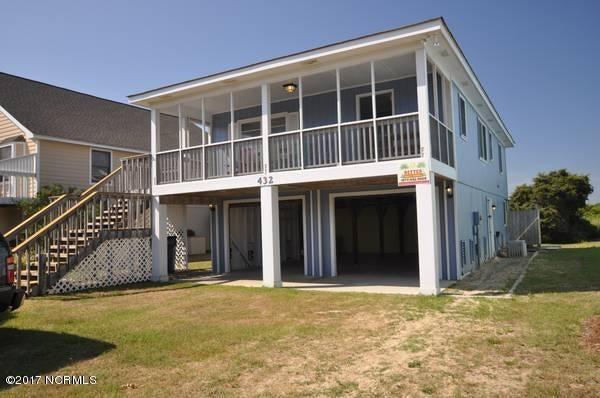 432  Caswell Beach Road Oak Island, NC 28465