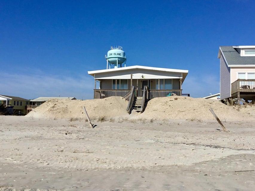 107 E Beach Drive Oak Island, NC 28465