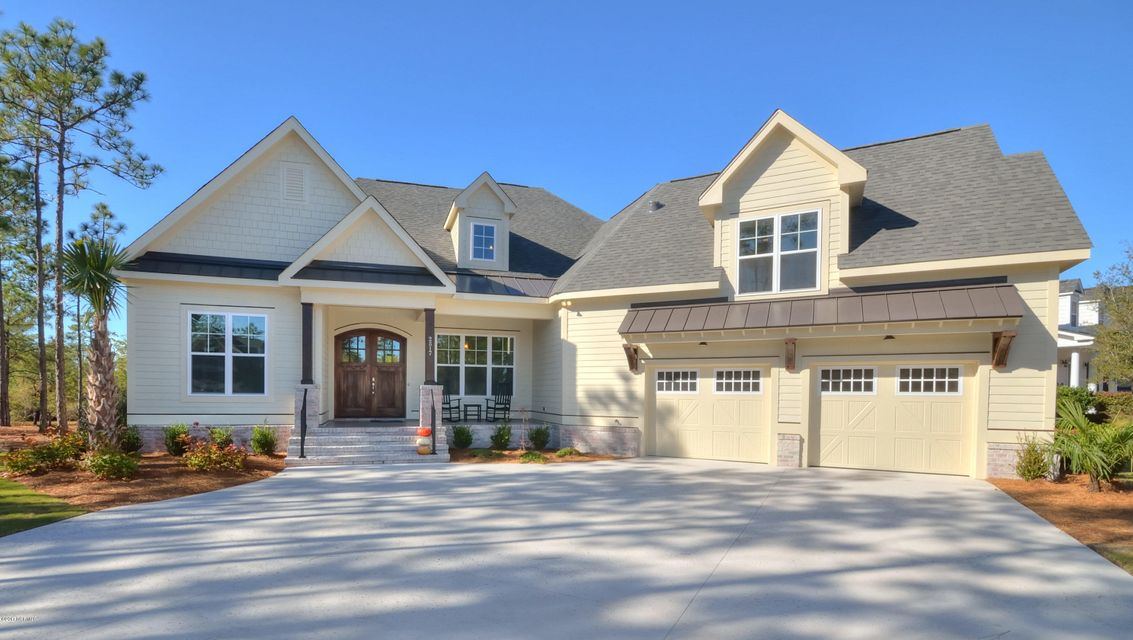 2817  Pine Forest Drive Southport, NC 28461