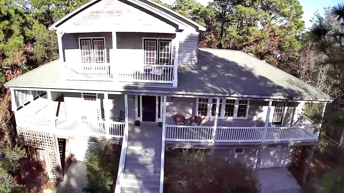 8947  Shipwatch Drive Wilmington, NC 28412