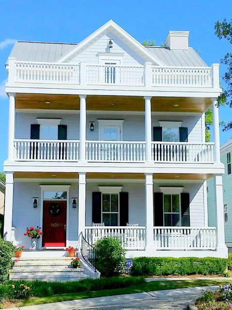 1805  Barkley Avenue Wilmington, NC 28403