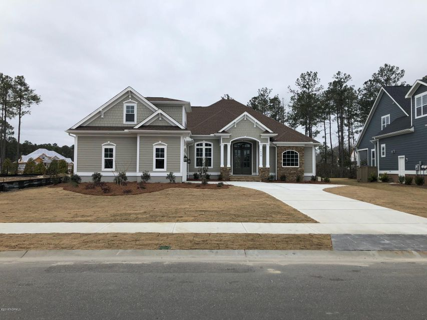 1439 Cape Fear National Drive Leland, NC 28451