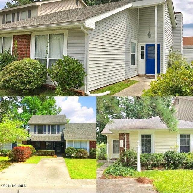 200  Bracken Place Jacksonville, NC 28540