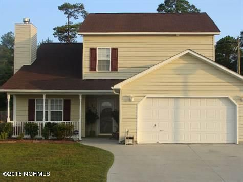 103 Spain Drive, Hubert, NC, 28539 | MLS #100094908
