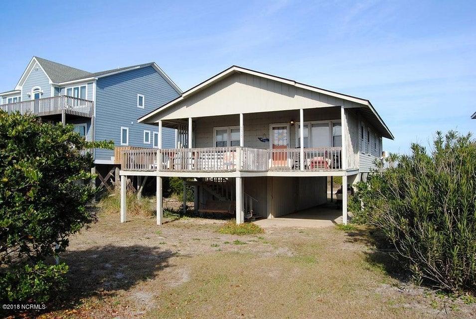 5712 W Beach Drive Oak Island, NC 28465