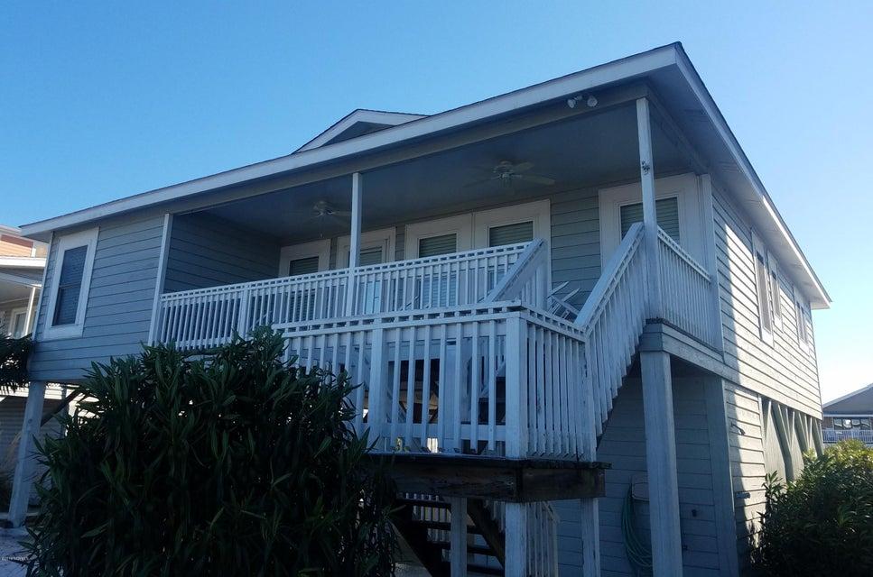 172  Greensboro Street Holden Beach, NC 28462