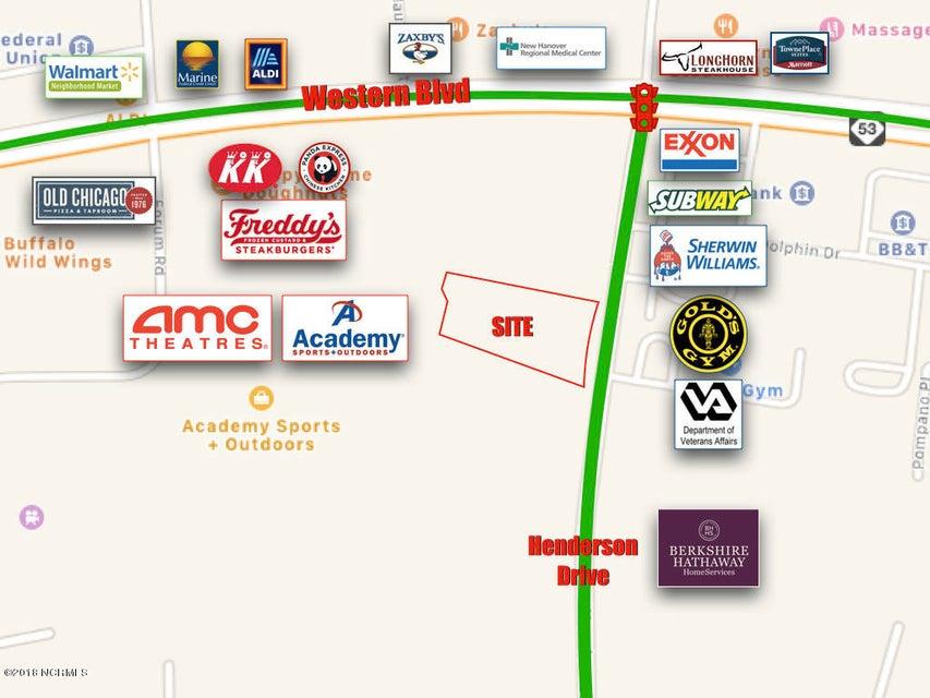 4045 Henderson Drive, Jacksonville, NC, 28540 | MLS #100086642