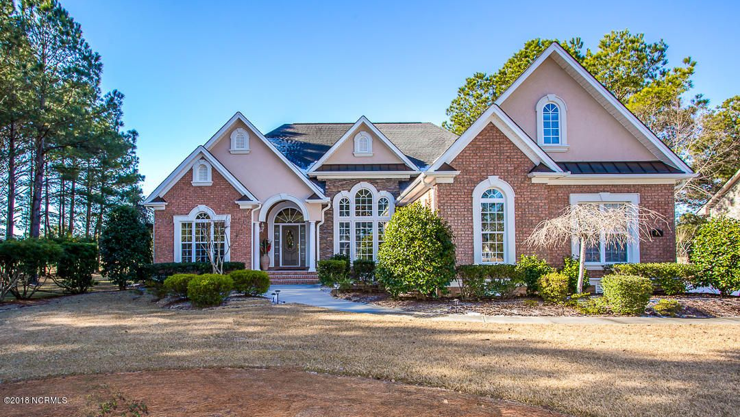 405 N Crow Creek Drive Calabash, NC 28467