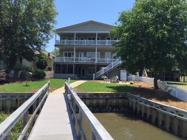 1306 W Yacht Drive Oak Island, NC 28465