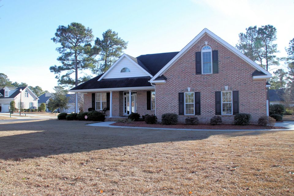 1101  Stanfield Court Leland, NC 28451