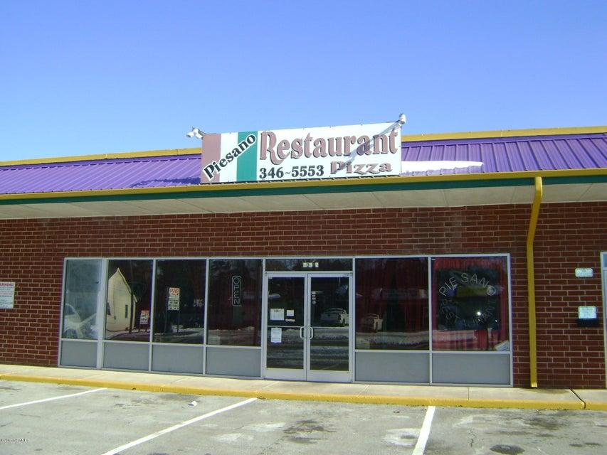 208 Henderson Drive, Jacksonville, NC, 28540   MLS #100094785