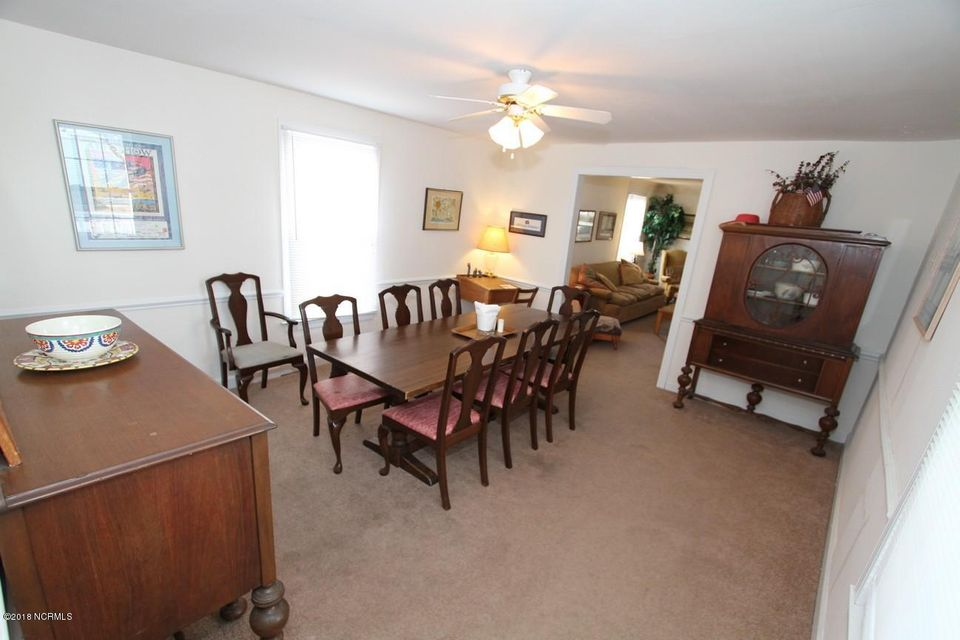 1001 Evans Street, Morehead City, NC, 28557 | MLS #100095315