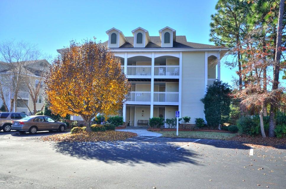 3350  Club Villa Drive #606 Southport, NC 28461
