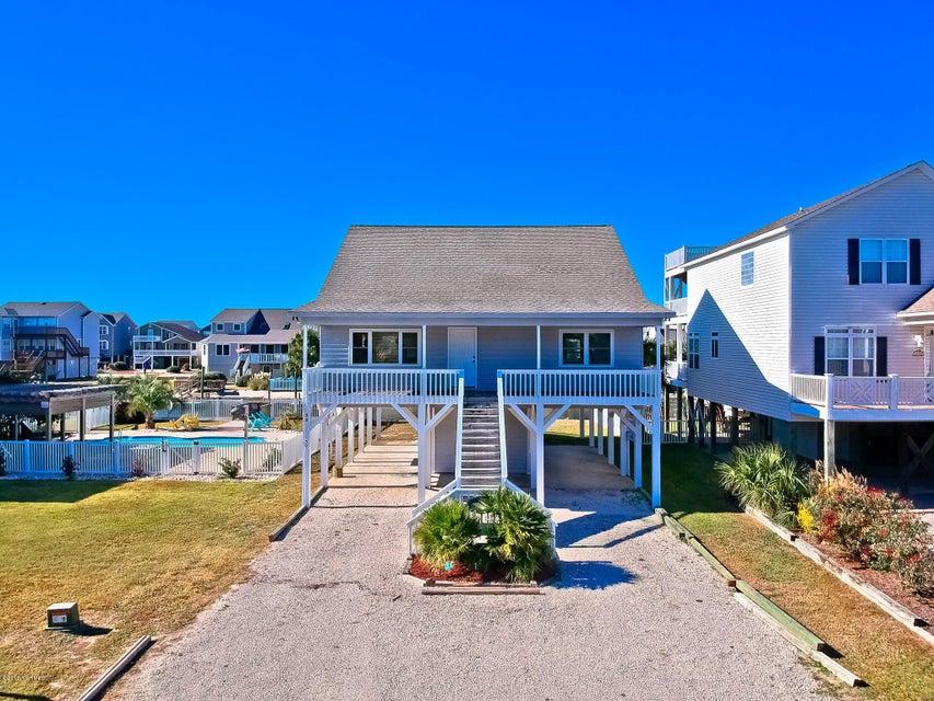 39  Dare Street Ocean Isle Beach, NC 28469