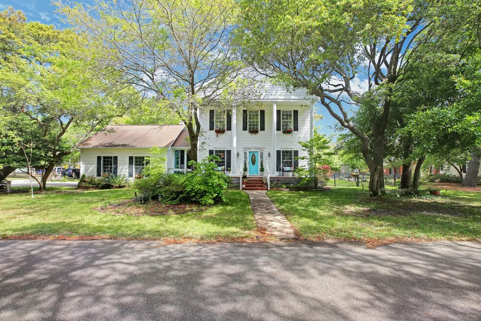 300  Keziah Street Oak Island, NC 28465
