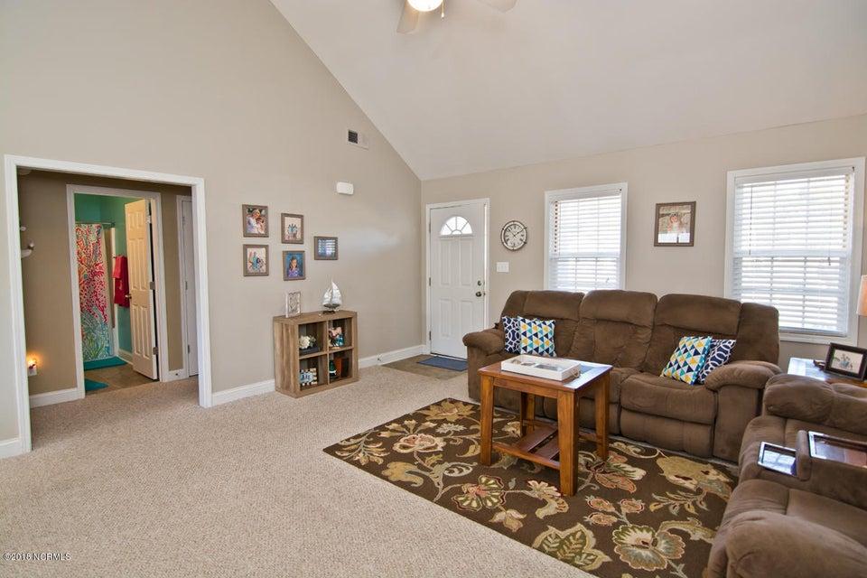 604 Flybridge Lane, Beaufort, NC, 28516 | MLS #100095033