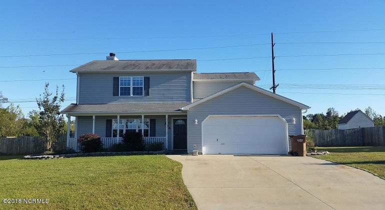 206 Bobwhite Road, Hubert, NC, 28539 | MLS #100096092