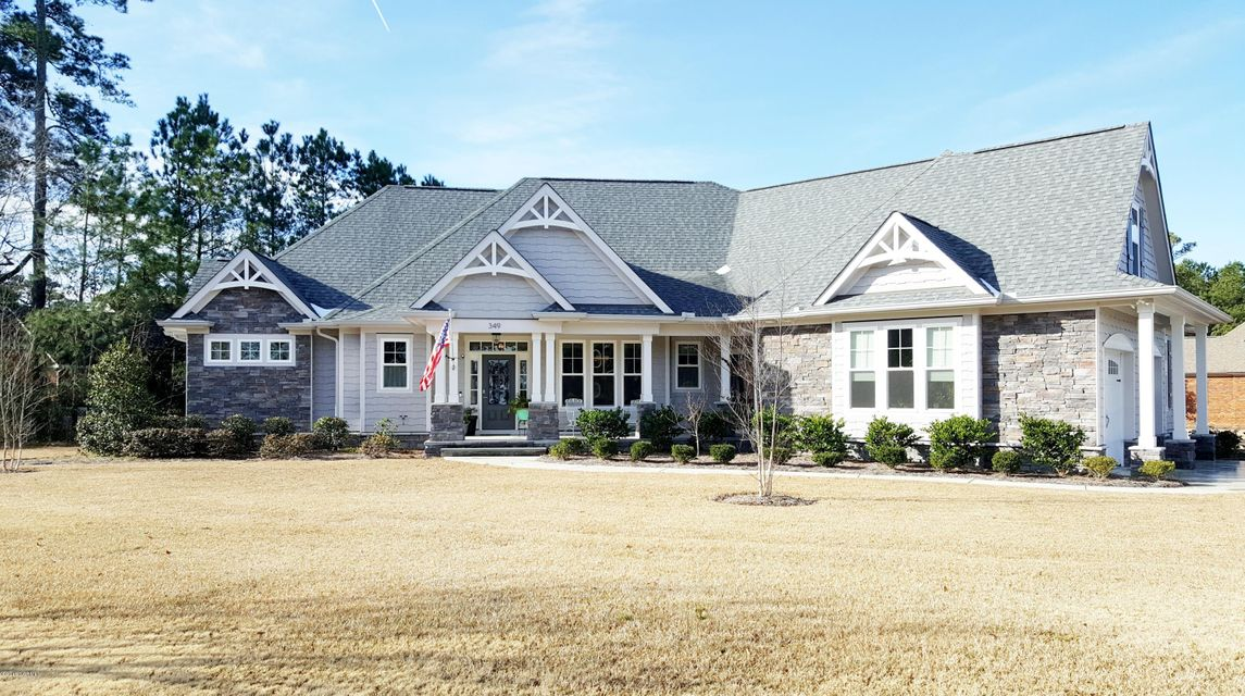 349  Crow Creek Drive Calabash, NC 28467