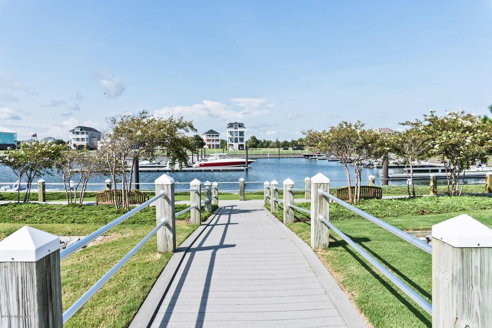 210 Kensington Place, Newport, NC, 28570 | MLS #100095488