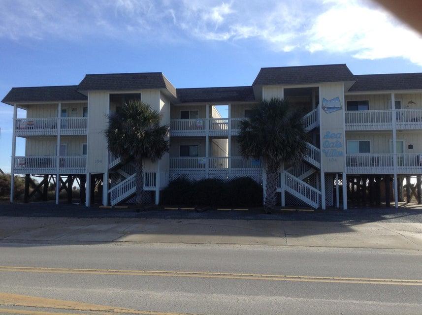 104 Ocean Boulevard #102 Holden Beach, NC 28462