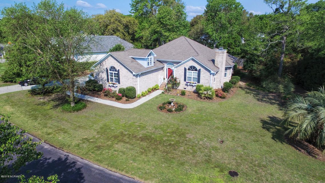 111  Inlet Point Drive Wilmington, NC 28409