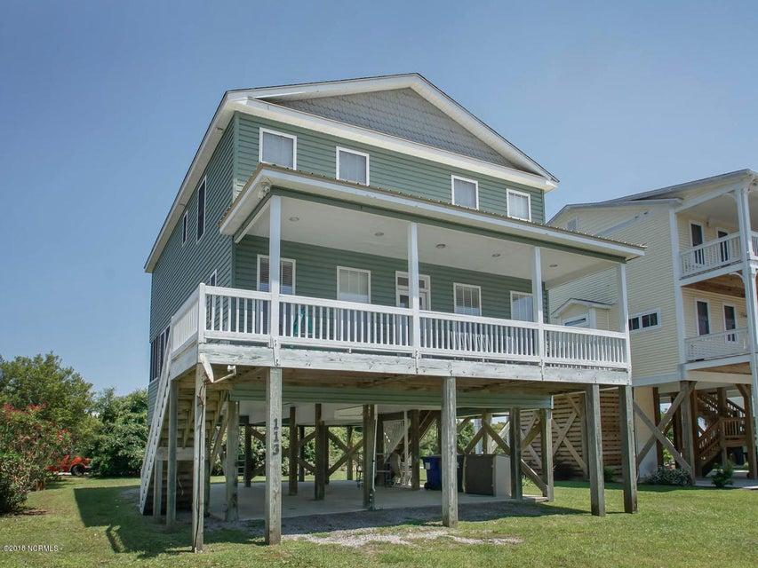 113 SE 72ND Street Oak Island, NC 28465