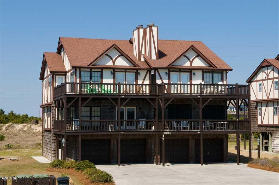 2519 Ocean Drive #10b1, Emerald Isle, NC, 28594   MLS #100095966