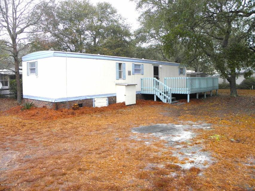 124 NE 72 Street Oak Island, NC 28465