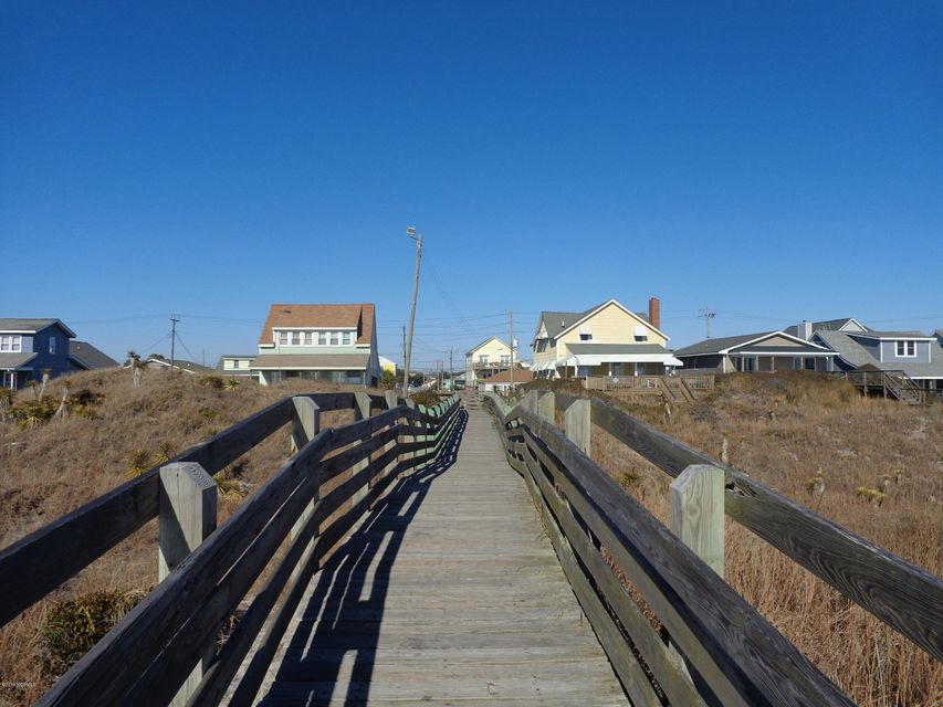 503 Atlantic Boulevard, Atlantic Beach, NC, 28512 | MLS #100096485