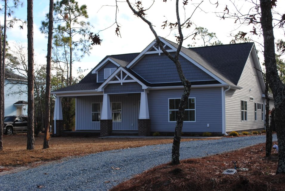868  Cardinal Road Southport, NC 28461